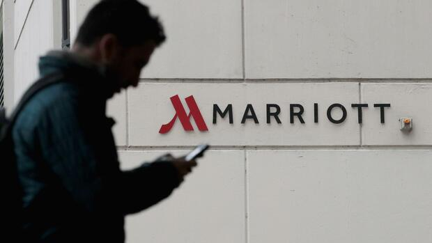 Gigantischer Datendiebstahl: Marriott - Spuren weisen nach China