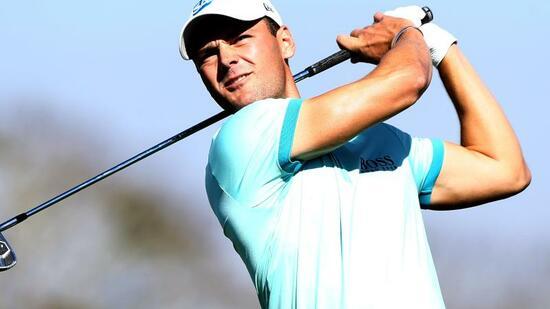 Kaymer European bei PGA Championship im Wentworth raus, Kiefer überzeugt