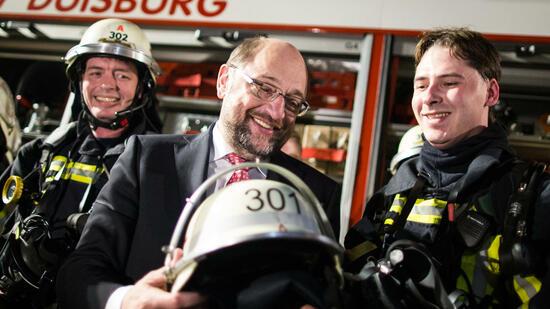 Wolfgang Clement über Martin Schulz: Schulz' Populismus hilft nicht