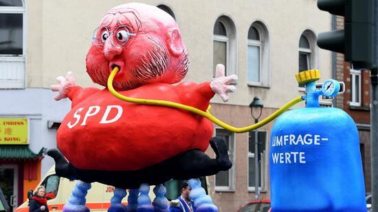 Prozent: Merkel in Mecklenburg-Vorpommern Spitzenkandidatin für Bundestagswahl