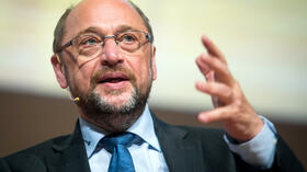 "Visite in Paris: Schulz fordert ""Union der Demokratien"""