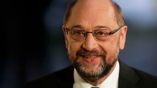SPD-Landesparteitag nach Einigung mit Union Heute erste GroKo-Klatsche für Schulz?