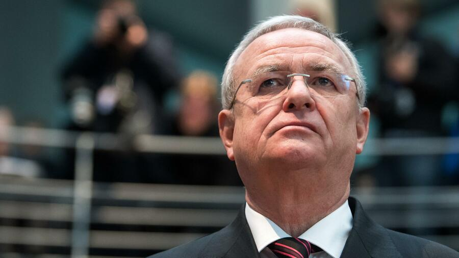 Ex-VW-Chef im Abgasskandal beschuldigt: VW will kooperieren