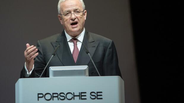 Porsche SE condenado a daños y perjuicios por escándalo de diesel