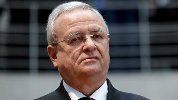 Volkswagen: Betrugsprozess gegen Ex-VW-Chef Winterkorn um zwei Monate verschoben