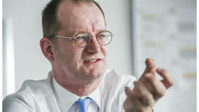"Commerzbank-Interview zum Download: ""Die Bankfiliale lebt"""