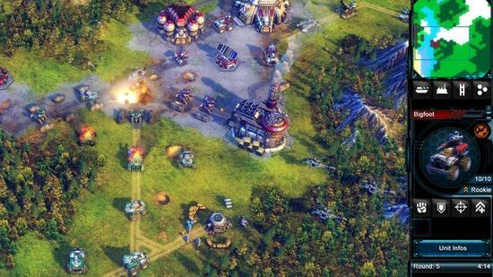 Rundenbasierte Strategiespiele Pc 2 Weltkrieg