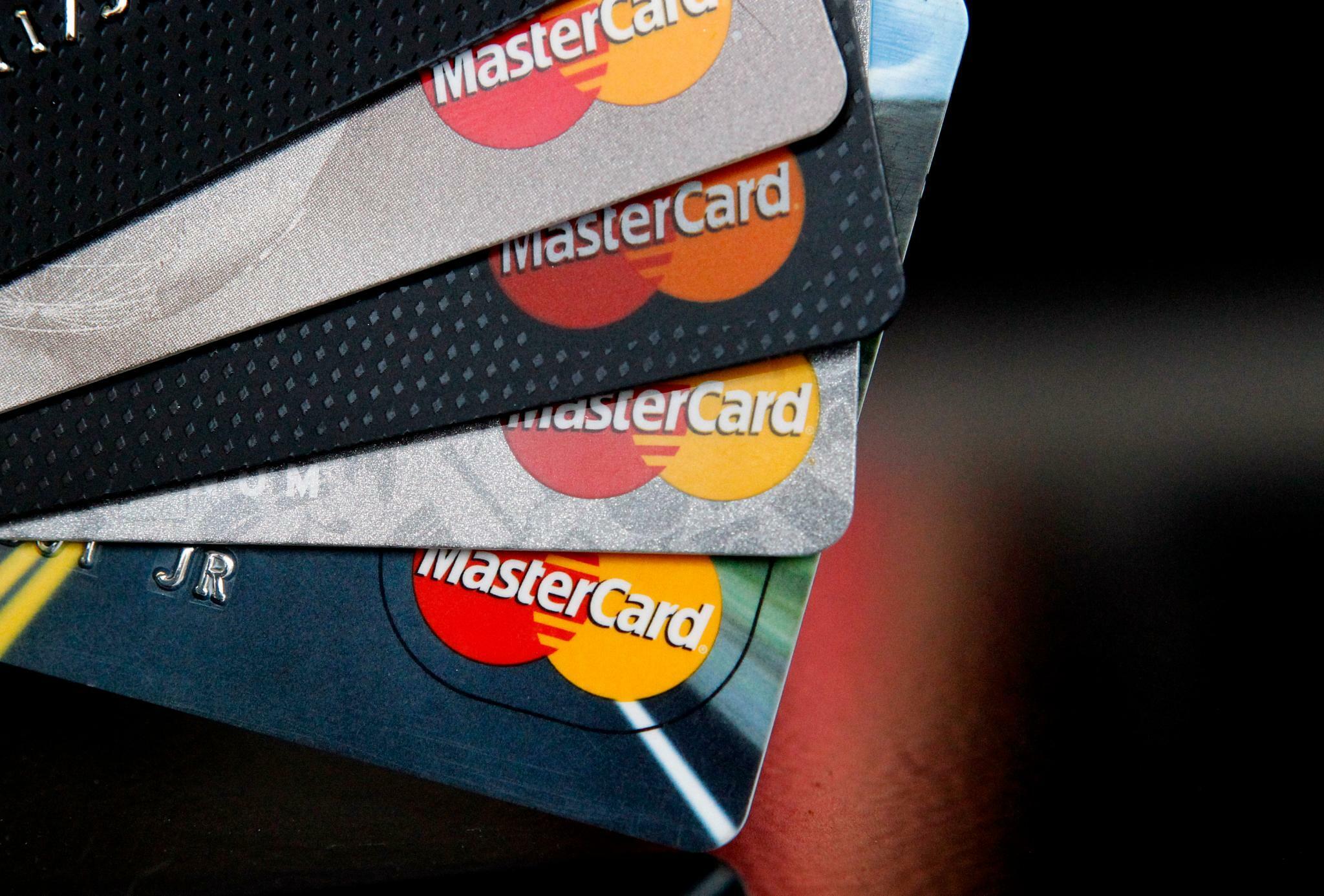 Datenpanne bei Mastercard weitet sich aus