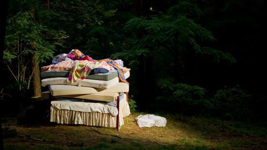matratzen im test gut geschlafen. Black Bedroom Furniture Sets. Home Design Ideas