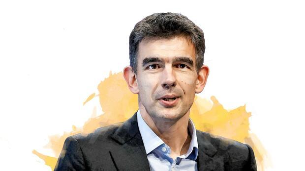 Matt Brittin: Das europäische Urheberrecht ist ungenau