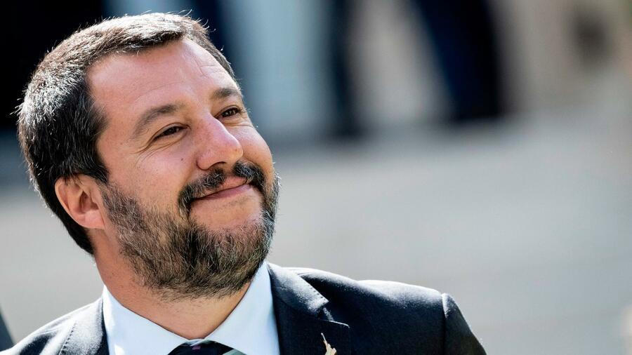 Beliebtheit von rechter Lega in Italien wächst weiter