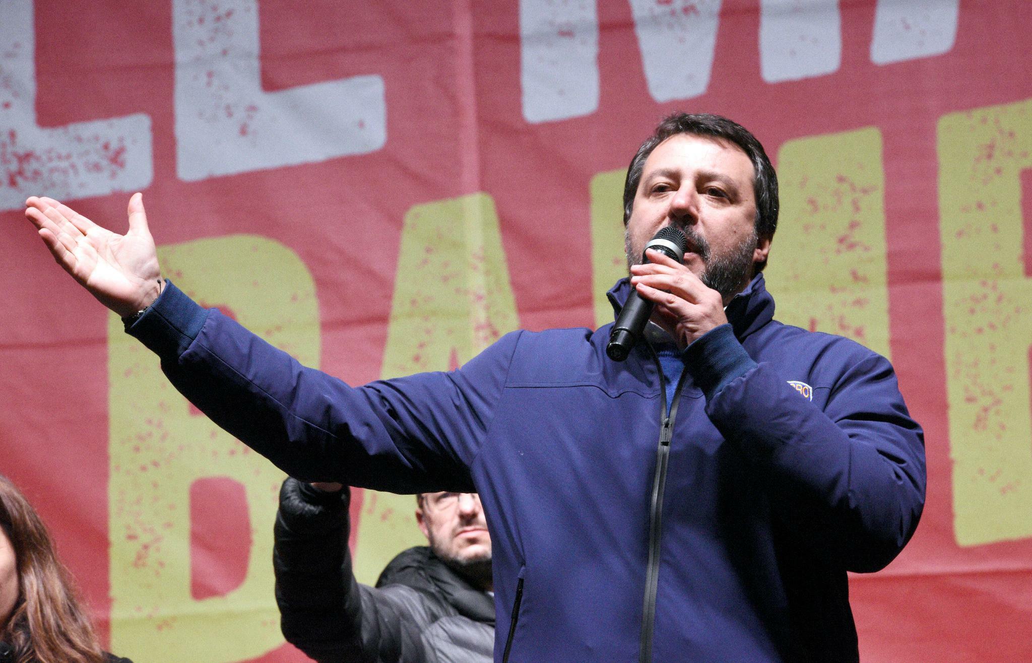 Italienischer Regierung drohen Verluste bei Regionalwahlen