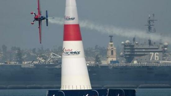 Motorsport Red Bull Air Race:
