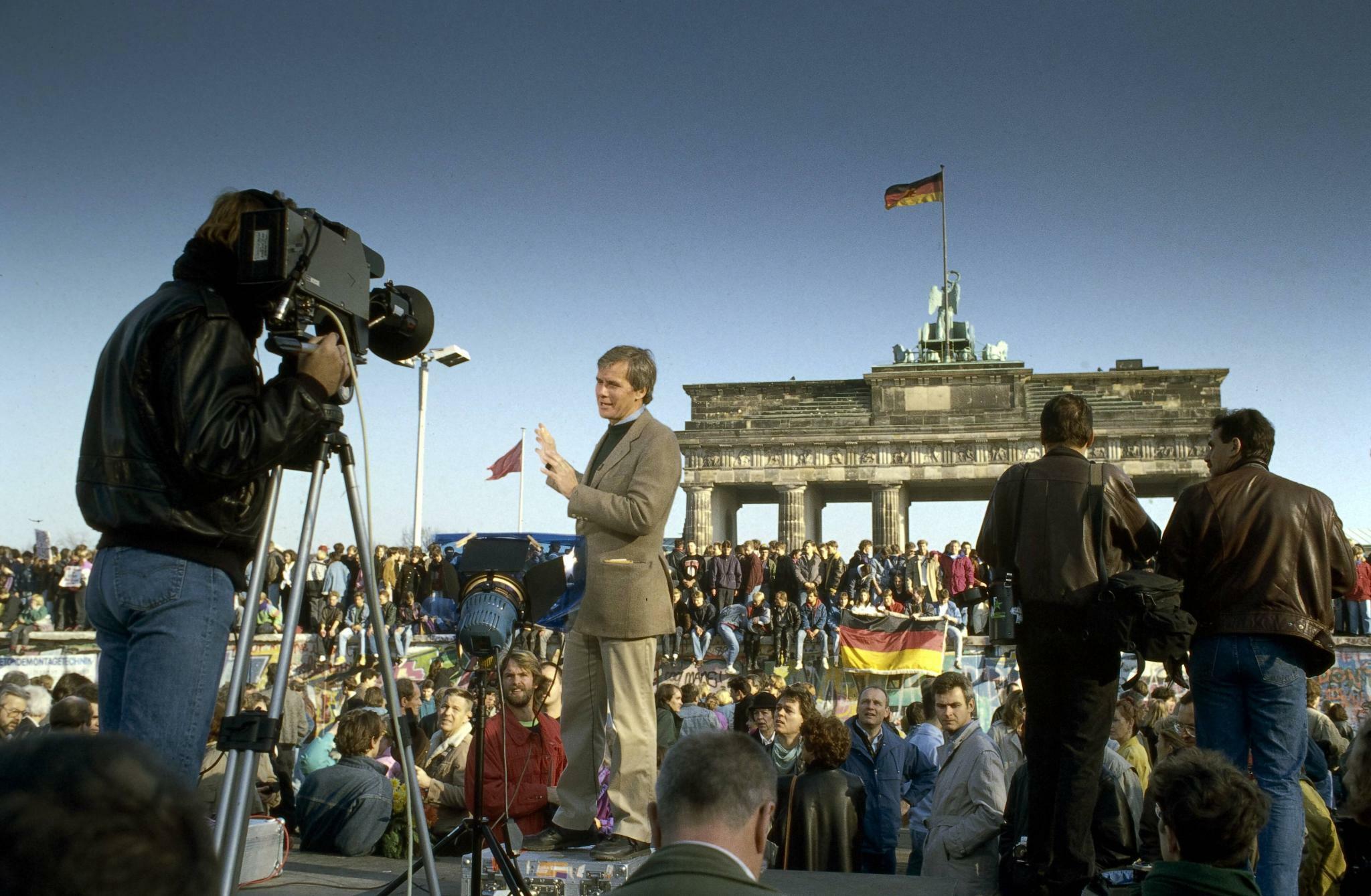 Ostdeutsche fühlen sich immer noch abgehängt
