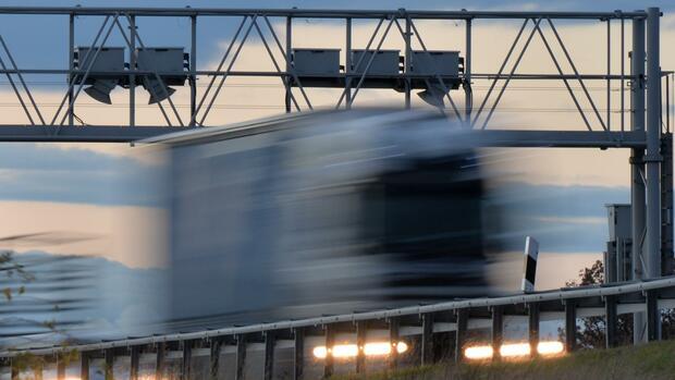 EuGH-Urteil: Deutschland droht ein Milliardenloch bei der Lkw-Maut