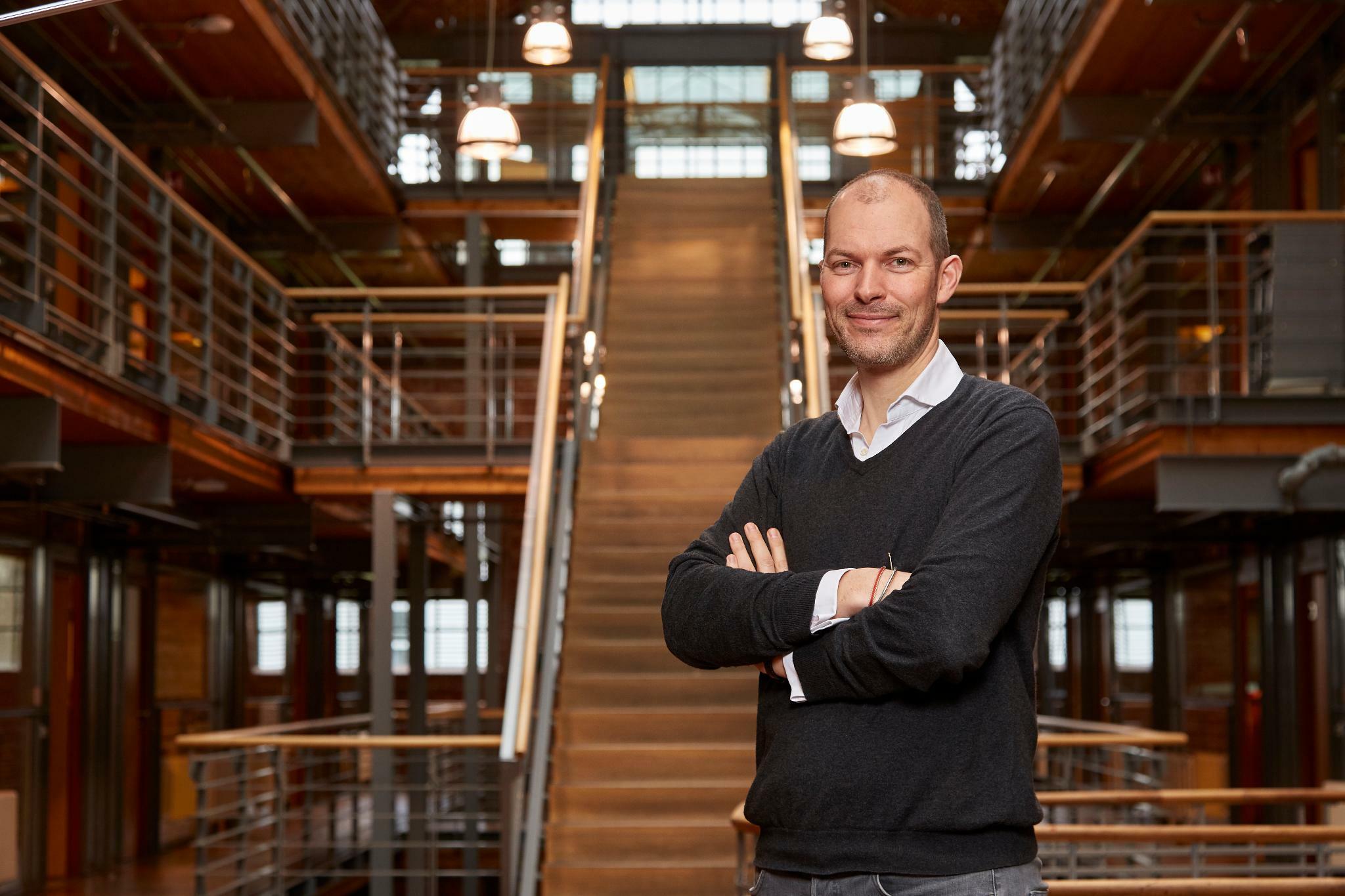 16395ffe5a5b08 Manufactum-Chef Max Heimann profitiert vom Nachhaltigkeits-Trend