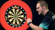 Darts: Ziel Achtelfinale: Deutsches Darts-Trio greift in London an