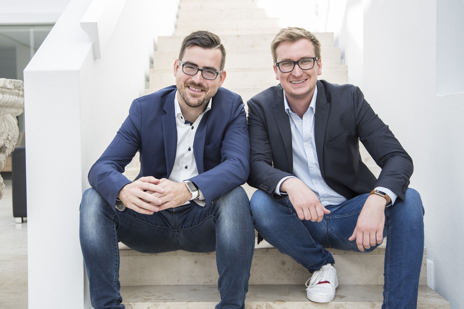 Advocado: Legal-Tech-Start-up greift Inkassoportale an