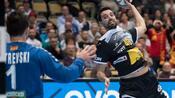 Handball: Spanien qualifiziert sich für Hauptrunde der Handball-WM