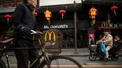 Fastfood: McDonald's will China mit Immobiliendeals erobern