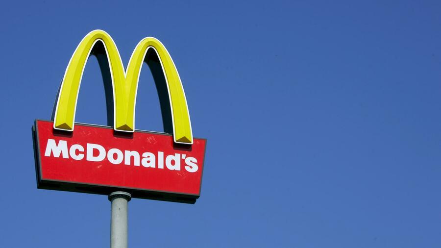 Wachstum Von Mcdonalds In Den Usa Schwächt Sich Ab