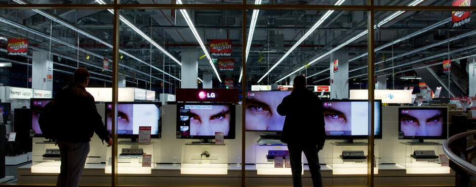Black Friday Media Markt Und Saturn Drohen Die Tage Der Wahrheit