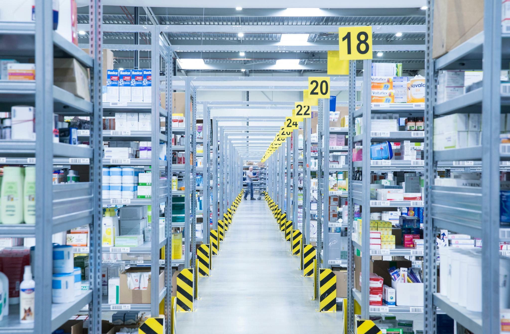 Shop Apotheke will Milliardengrenze beim Umsatz überschreiten