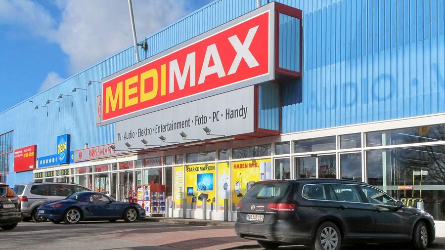 Medimax und Notebooksbilliger machen gemeinsame Sache