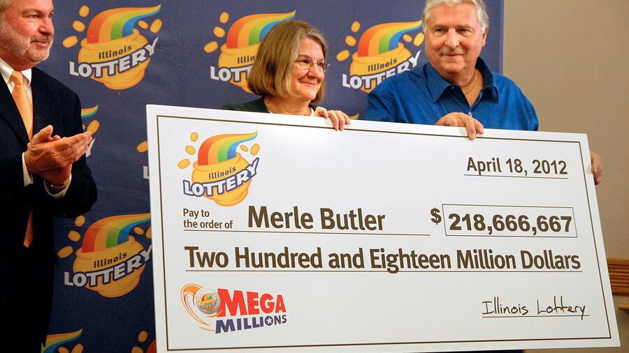 Lotto Jackpot Gewinner