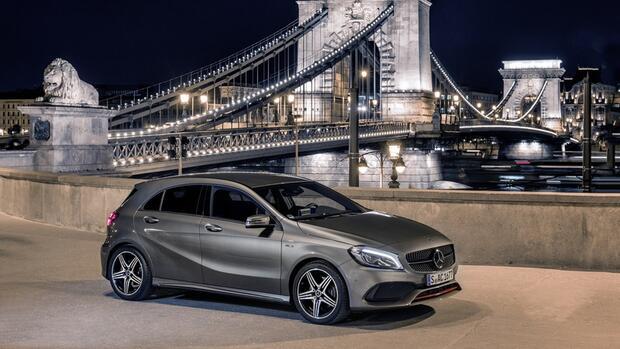 Tüv-Statistik: Diese zehn zuverlässigen Gebrauchtwagen gibt es für unter 10.000 Euro