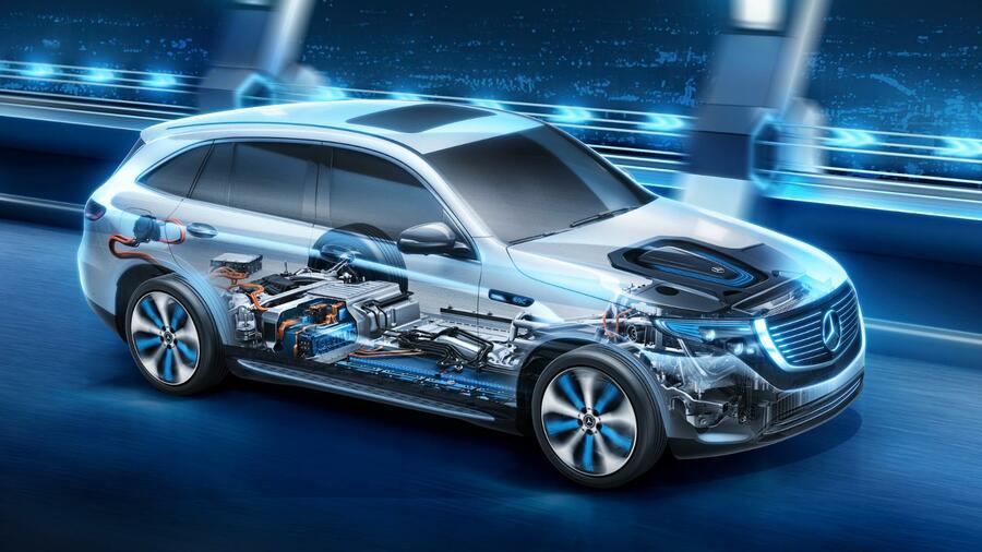 Risiko Elektromobilität: IG-Metall-Chef und Conti-Vorständin kritisieren Politik