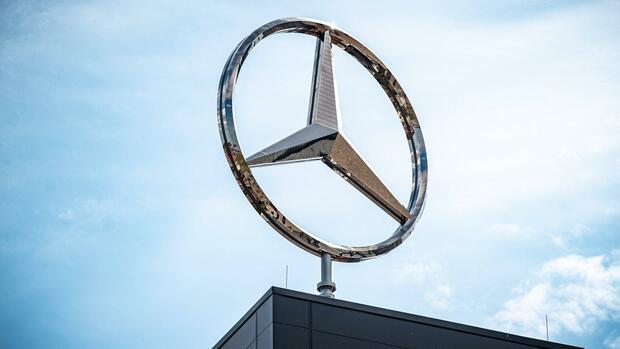 Daimler: Sollten Sie Daimler-Aktien kaufen? Dazu raten Analysten - Handelsblatt