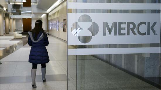 US-Konzern Merck&Co übernimmt Münchener Biotechfirma