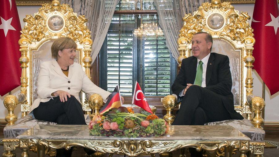 Türkische frauen treffen