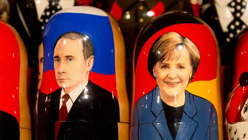 Лидеры 14 стран ЕС подтвердили свое участие в Вильнюсском саммите, но участие Меркель и Олланда под вопросом - Цензор.НЕТ 8259