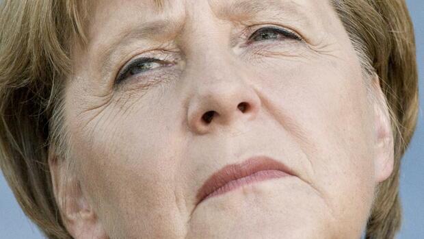 """Ein Buch ruft zum Sturz auf: """"Merkel arbeitet am Zerfall der Demokratie"""""""