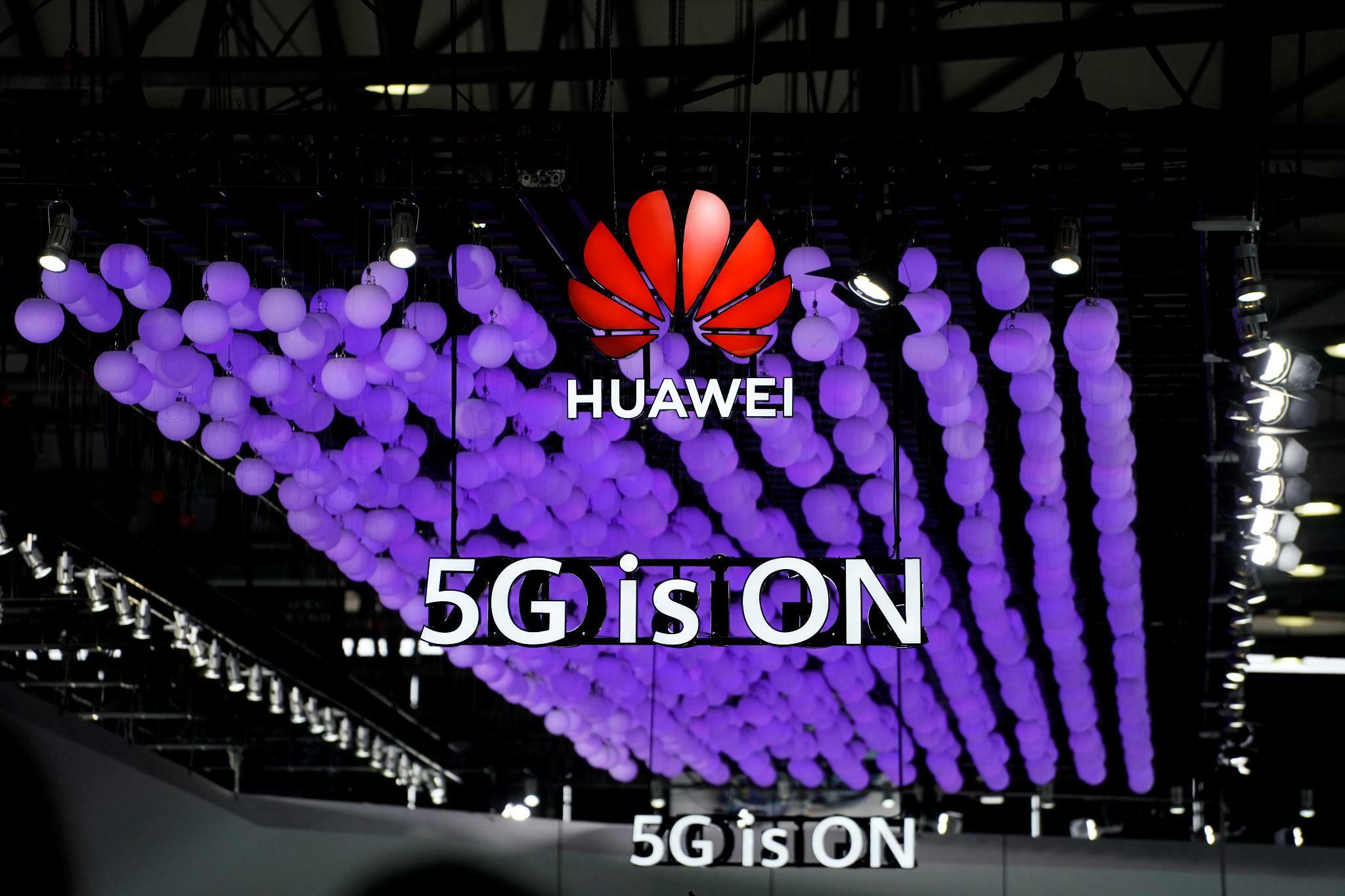 Grüne planen Anti-Huawei-Initiative im Bundestag