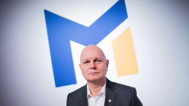 Handelskonzern: Metro zieht Geschäftsjahresziele wegen Coronakrise zurück