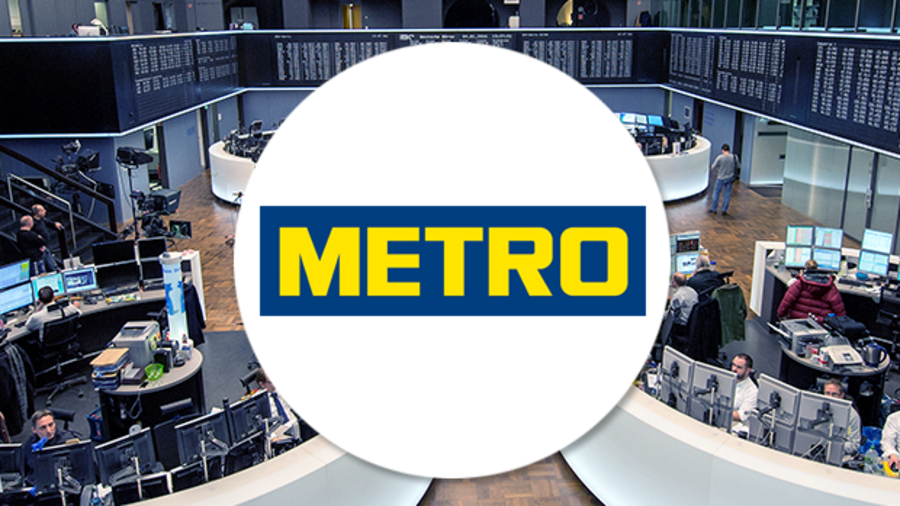 Metro Aktienkurs