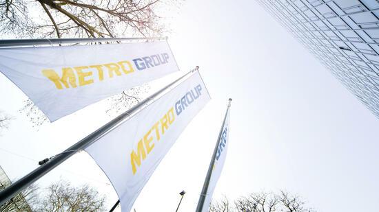 Durchsuchung bei der Metro - Konzern weist Insidervorwürfe zurück