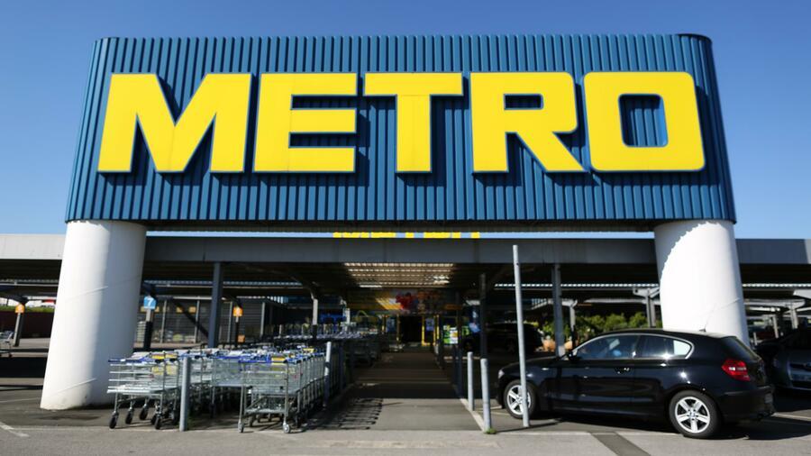 Unternehmen: Haniel verkauft Metro-Anteil - Komplettausstieg möglich