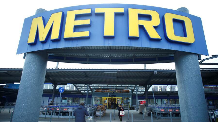 Ceconomy verkauft Neun-Prozent-Anteil an Metro