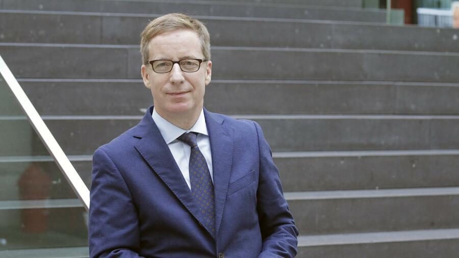 Ökonom Michael Hüther macht Vorstoß zur Reform der Schuldenbremse Quelle: imago/Metodi Popow