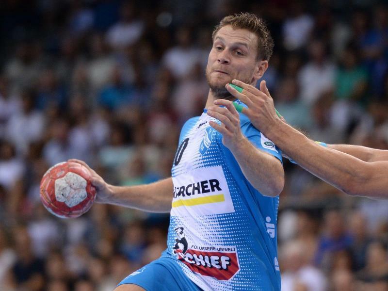 Weltmeister Kraus wechselt von Stuttgart nach Bietigheim