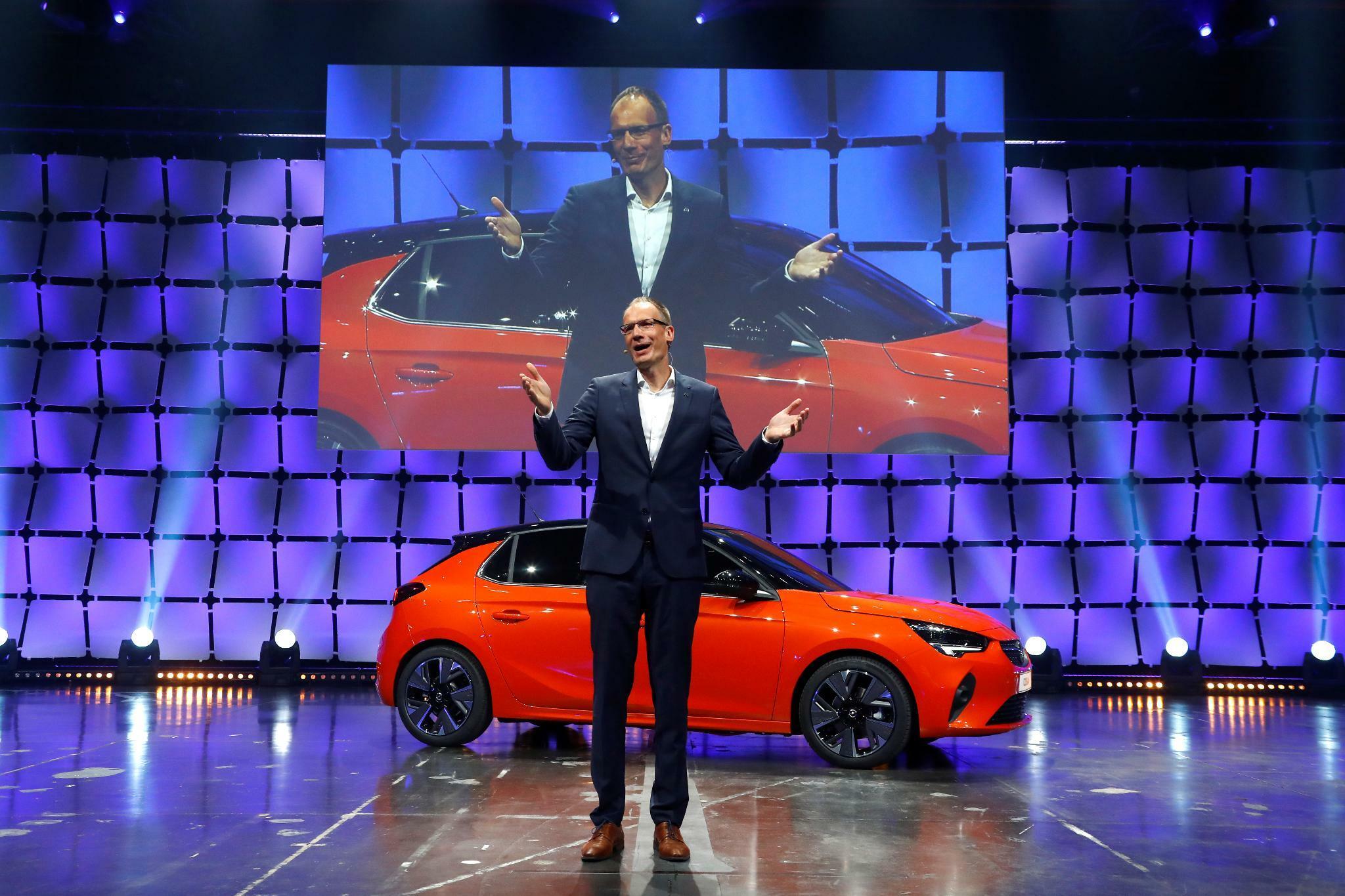 Autohersteller Opel: Über 600 Arbeitsplätze stehen auf dem Spiel