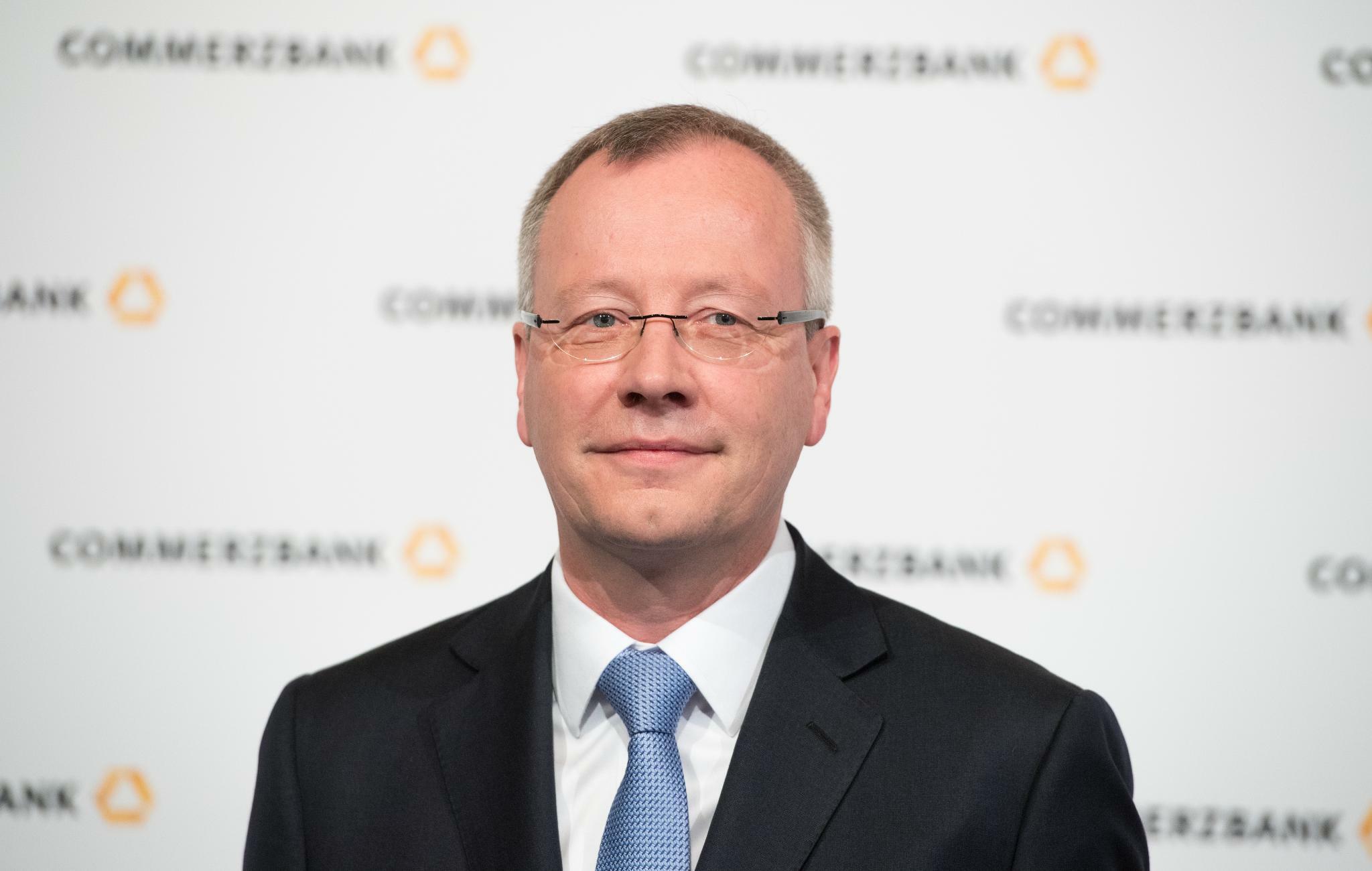 Commerzbank: Michael Mandel muss Sparprogramm durchsetzen