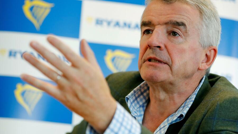 International - Gewerkschaften kündigen nächsten Streik bei Ryanair an