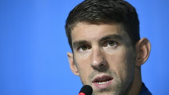 Phelps holt über 200 Meter Schmetterling 20. Olympia-Gold