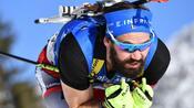 Biathlon: Biathlet Rösch kann für Olympia planen