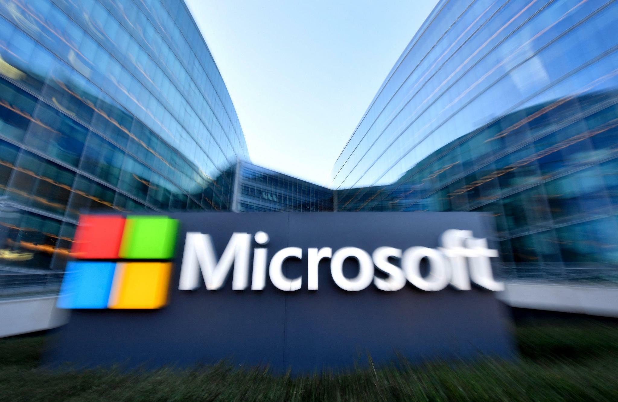 Cloud: Microsoft steht vor Prestigeprojekt mit Bundesregierung